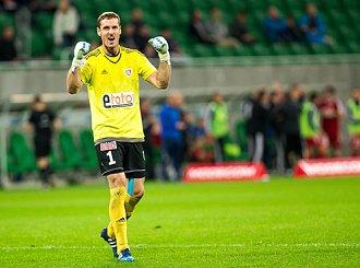 Premierowe zwycięstwo Piasta Gliwice!