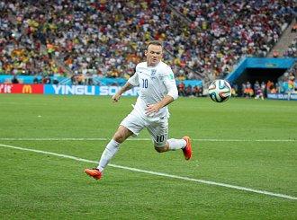 Rooney znów strzelił Manchesterowi City