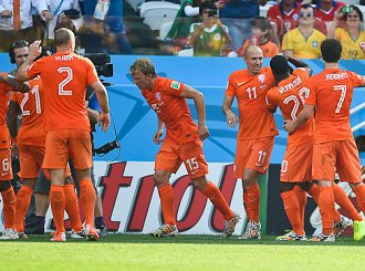 Holenderscy piłkarze chcą wybrać trenera