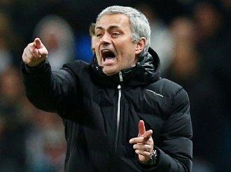 Zwycięskie United, czyli Mourinho udźwignął presję