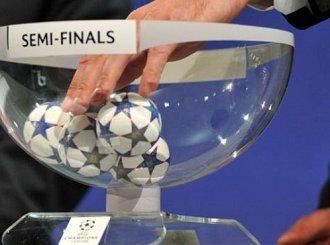 W czwartek losowanie Ligi Mistrzów!