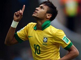 Brazylia awansowała do mistrzostw świata!