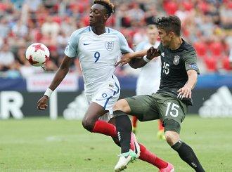 Euro U-21: Reprezentacja Niemiec w wielkim finale