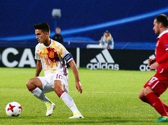 MME: Kolejne zwycięstwo Hiszpanii!