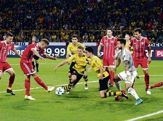 Wraca Bundesliga