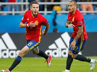 MME: Półfinał Hiszpania - Włochy (NA ŻYWO)
