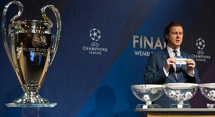 TVP powalczy o sublicencję na pokazywanie meczów Ligi Mistrzów