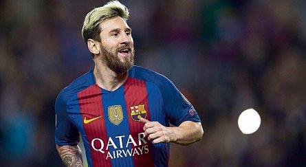 Leo Messi ukradł spektakl! Barcelona wygrała z Realem w El Clasico!