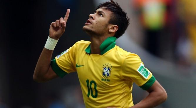 Brazylia nie dała szans Urugwajowi. Kapitalny mecz Paulinho
