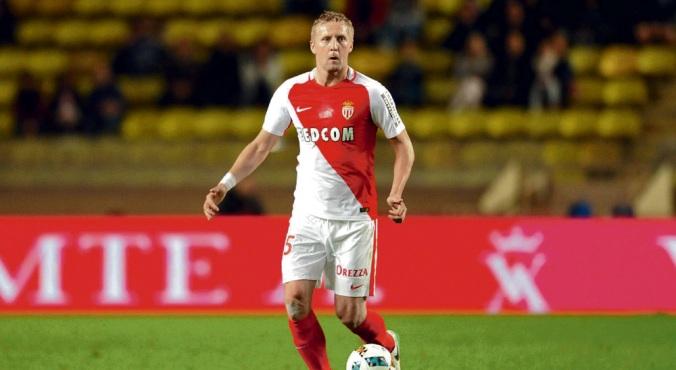 Kamil Glik kontuzjowany! Obrońca może nie zagrać w najbliższym meczu Monaco