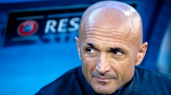 Luciano Spalletti o krok od objęcia sterów Interu Mediolan