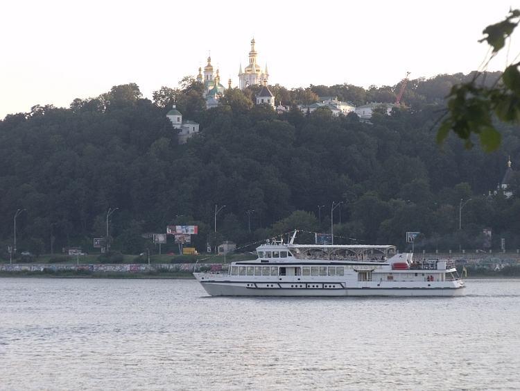 Oglądasz zdjęcia do artykułu: Kijów, czyli kolebka słowiańskiej cywilizacji